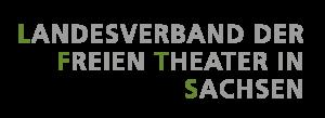Logo Landesverband der freien Theater in Sachsen