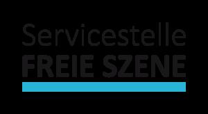 Logo Servicestelle Freie Szene